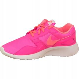 Buty Nike Kaishi Gs W 705492-601 różowe 1