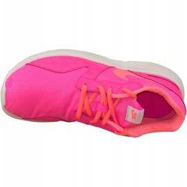 Buty Nike Kaishi Gs W 705492-601 różowe 2