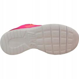 Buty Nike Kaishi Gs W 705492-601 różowe 3