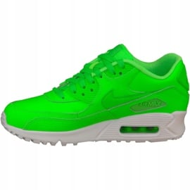 Buty Nike Air Max 90 Ltr Gs W 724821-300 zielone 1