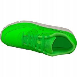 Buty Nike Air Max 90 Ltr Gs W 724821-300 zielone 2