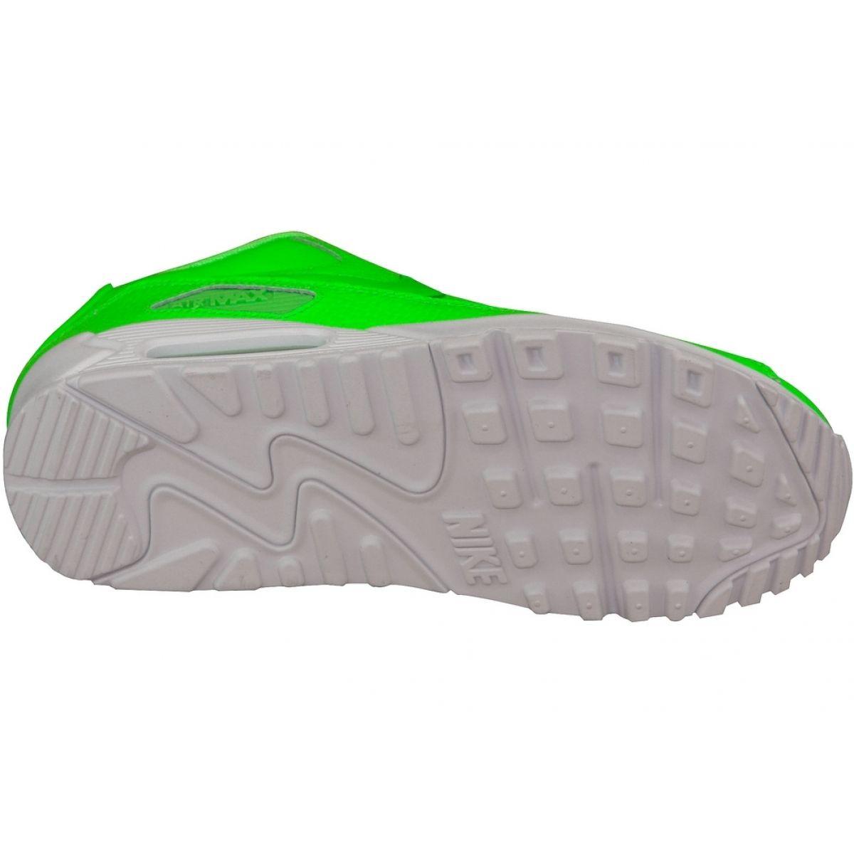 Buty Nike Air Max 90 Ltr Gs W 724821 300 zielone ButyModne.pl