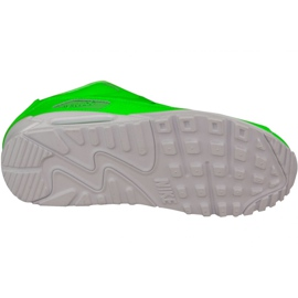 Buty Nike Air Max 90 Ltr Gs W 724821-300 zielone 3