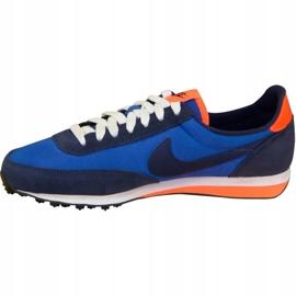 Buty Nike Elite Gs W 418720-408 granatowe niebieskie 1