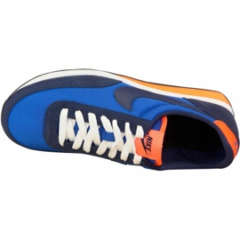 Buty Nike Elite Gs W 418720-408 granatowe niebieskie 2