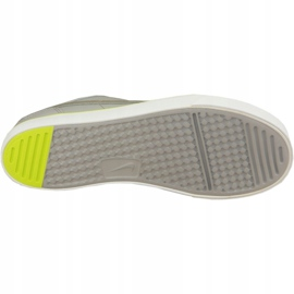 Buty Nike Capri 3 Ltr Gs Jr 579951-010 szare 3