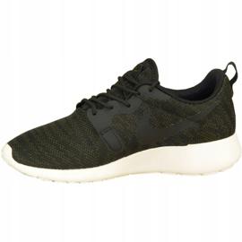 Buty Nike Rosherun W 705217-300 czarne 1