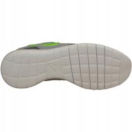 Buty Nike Roshe One Gs W 599728-025 szare zielone 3
