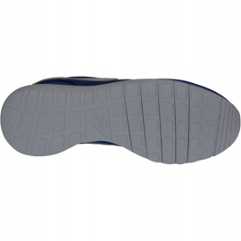 Buty Nike Roshe One Gs W 599728-410 granatowe niebieskie 3