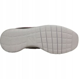Buty Nike Roshe One Gs W 599729-011 czarne różowe wielokolorowe 3