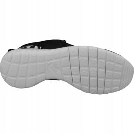 Buty Nike Roshe One Fb Gs W 810513-001 białe czarne 3