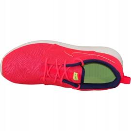 Buty Nike Roshe One Moire W 819961-661 czerwone 2