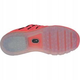 Buty Nike Air Max 2016 W 806772-800 czerwone 3