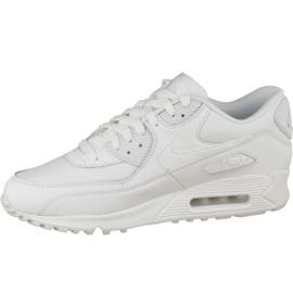 Buty Nike Air Max 90 Essential M 537384-111 białe 1