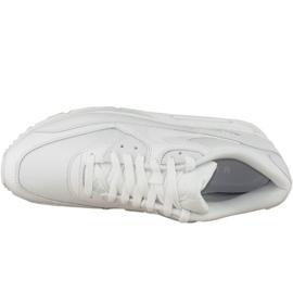 Buty Nike Air Max 90 Essential M 537384-111 białe 2