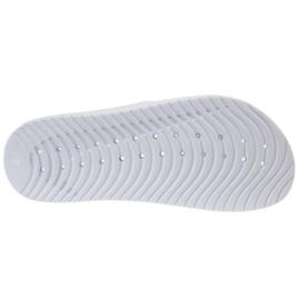 Klapki Nike Kawa Shower 832655-100 białe 3