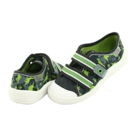 Befado obuwie dziecięce  672X067 5