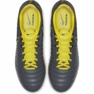 Buty piłkarskie Nike Tiempo Legend 7 Pro Fg M AH7241 070 szare czarny, żółty 3