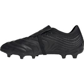 Buty piłkarskie adidas Copa Gloro 19.2 Fg M F35489 czarne czarne 1