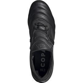 Buty piłkarskie adidas Copa Gloro 19.2 Fg M F35489 czarne czarny 2