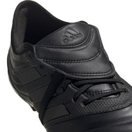 Buty piłkarskie adidas Copa Gloro 19.2 Fg M F35489 czarne czarne 4