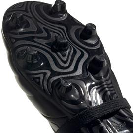 Buty piłkarskie adidas Copa Gloro 19.2 Fg M F35489 czarne czarne 5