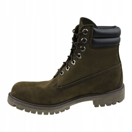 Buty Timberland 6 In Premium Boot M 73543 brązowe 1
