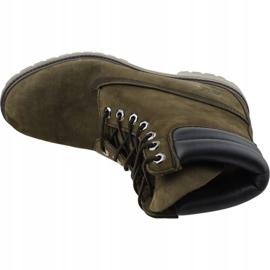 Buty Timberland 6 In Premium Boot M 73543 brązowe 2