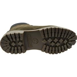 Buty Timberland 6 In Premium Boot M 73543 brązowe 3