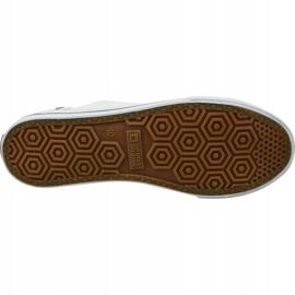 Buty Big Star Shoes W DD274336 białe 3