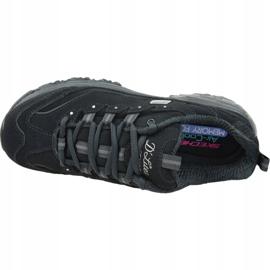 Buty Skechers D'Lites W 11949-BBK czarne 2