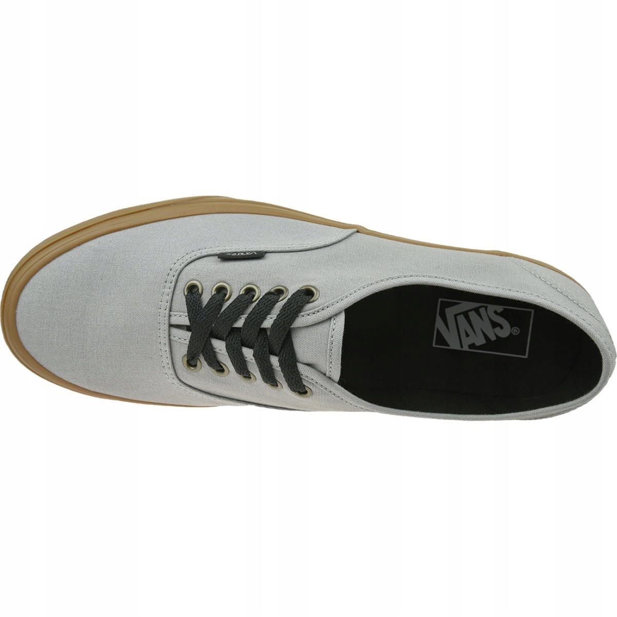 Buty Vans Ua Authentic M VN0A38EMU401 szare