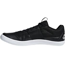 Buty adidas Throwstar M B37505 2