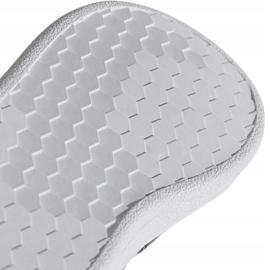 Buty adidas Grand Court I Jr EF0118 białe 5