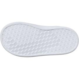 Buty adidas Grand Court I Jr EF0118 białe 6