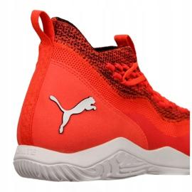 Buty piłkarskie Puma 365 Ignite Fuse 1 M 105514-02 czerwone czerwone 5