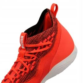 Buty piłkarskie Puma 365 Ignite Fuse 1 M 105514-02 czerwone czerwone 8