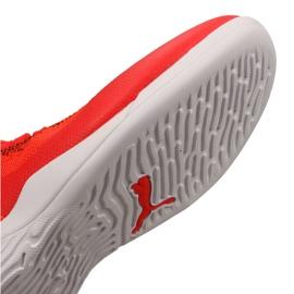 Buty piłkarskie Puma 365 Ignite Fuse 1 M 105514-02 czerwone czerwone 10