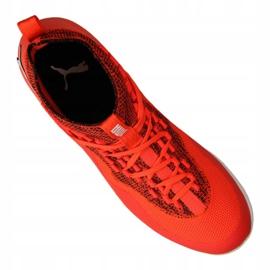 Buty piłkarskie Puma 365 Ignite Fuse 1 M 105514-02 czerwone czerwone 12