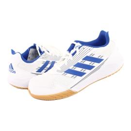 Buty adidas Alta Run Jr BA9426 4