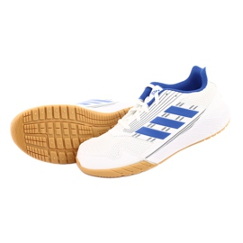 Buty adidas Alta Run Jr BA9426 5