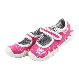 Befado obuwie dziecięce 109P165 3