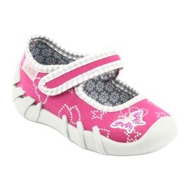 Befado obuwie dziecięce 109P165 1