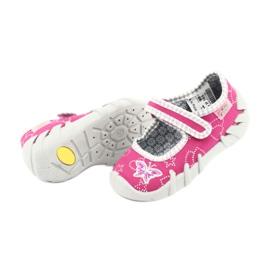 Befado obuwie dziecięce 109P165 5