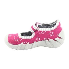 Befado obuwie dziecięce 109P165 2