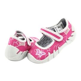 Befado obuwie dziecięce 109P165 4