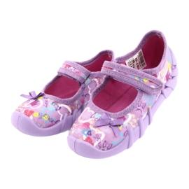 Befado obuwie dziecięce 109P182 4