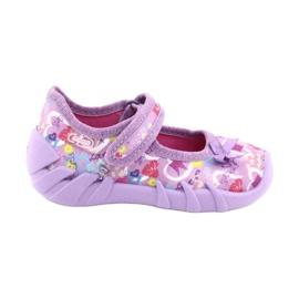 Befado obuwie dziecięce 109P182 1