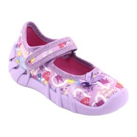 Befado obuwie dziecięce 109P182 2