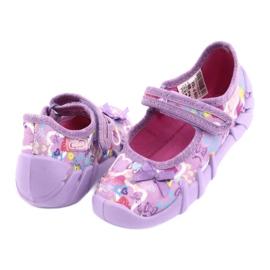 Befado obuwie dziecięce 109P182 5